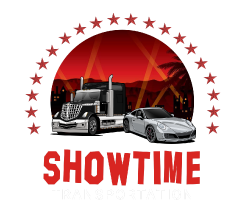 Showtime Transportation Logo